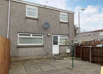 Thumbnail 2 bed end terrace house for sale in Maxwell Court, Newfarm Loch