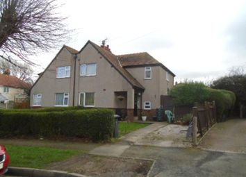 Thumbnail 3 bed semi-detached house for sale in Second Avenue, Rhos On Sea, Colwyn Bay