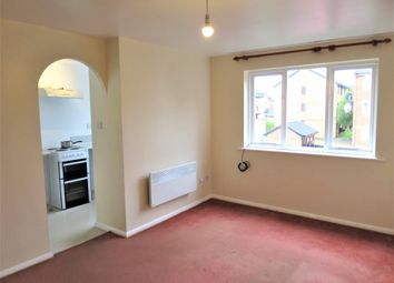 Thumbnail Flat to rent in Plowman Close, London