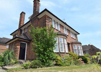 Thumbnail 4 bed flat to rent in Lyttelton Road, Hampstead Garden Suburb