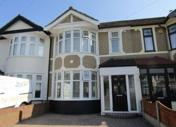 Thumbnail 3 bed property for sale in Cedar Road, Hornchurch