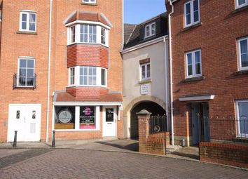 Thumbnail 2 bed flat for sale in Main Square, Chorley