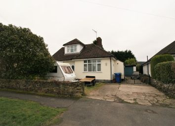 Thumbnail 4 bed detached bungalow for sale in Miriam Avenue, Walton, Chesterfield