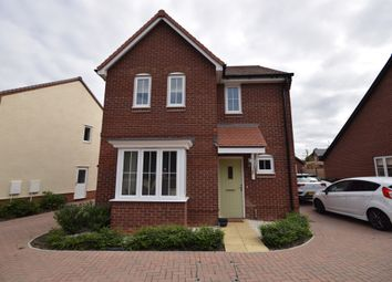 3 bed detached house for sale in Hurrell Close, Halstead CO9
