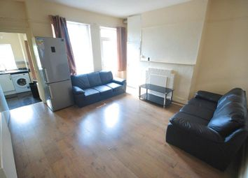 Thumbnail 2 bed flat to rent in High Road, Wembley, Middlesex