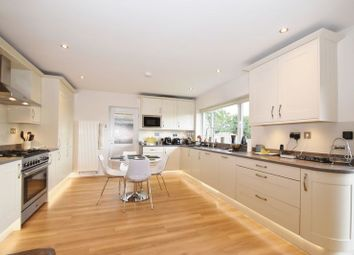 Thumbnail 2 bed detached bungalow for sale in James Close, Hazlemere, High Wycombe