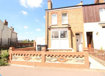 Thumbnail 5 bedroom terraced house for sale in Salisbury Road, Enfield