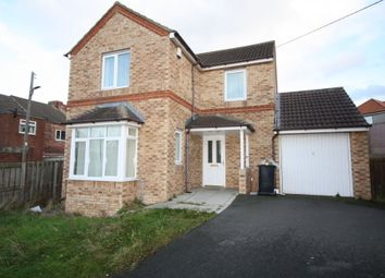 Thumbnail 1 bed detached house to rent in Vincent Court, Wheatley Hill