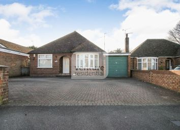 Thumbnail 3 bed detached bungalow for sale in Stanton Road, Luton