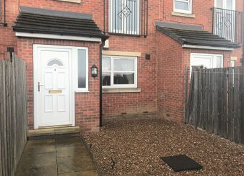 Thumbnail 1 bedroom flat to rent in Oakwell Court, Barnsley