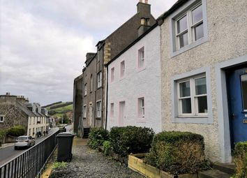 Thumbnail 1 bed flat to rent in Towerwell, High Street, Newburgh, Cupar