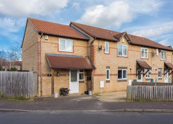 Thumbnail 5 bed end terrace house for sale in Willow Drive, Bicester