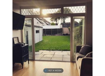 Thumbnail 3 bed semi-detached house to rent in Anlaby Park Road North, Hull