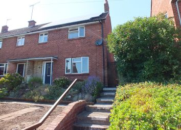 Thumbnail 3 bed property for sale in Springhill Rise, Bewdley