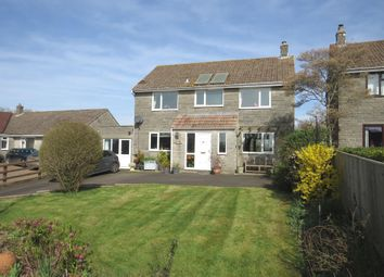 Thumbnail 4 bed detached house for sale in Chapel Lane, South Barrow, Yeovil