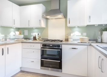 "Thumbnail 3 bed terraced house for sale in ""Bonnyton"" at Salters Road, Wallyford, Musselburgh"