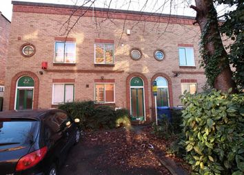 Thumbnail 2 bed terraced house to rent in Midland Place, Derby