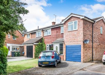 Thumbnail 4 bed semi-detached house for sale in The Paddocks, Coventry Road, Warwick