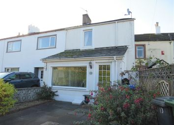 Thumbnail 2 bed semi-detached house for sale in Listers Cottages, Little Broughton, Cockermouth