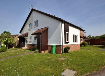 Thumbnail 1 bed semi-detached house to rent in Whiteacre Close, Thornhill, Cardiff.