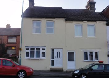 Thumbnail 6 bed terraced house to rent in Church Street, Gillingham