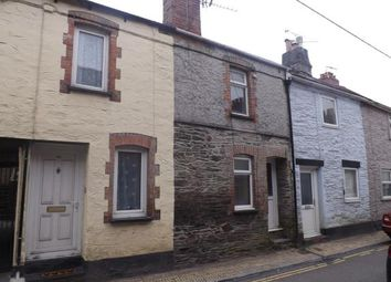 Thumbnail 1 bedroom terraced house for sale in Plympton, Plymouth, Devon