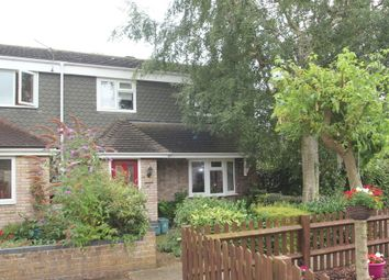 Thumbnail 4 bed end terrace house for sale in Lord Holland Road, Colchester