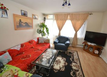 Thumbnail 1 bedroom flat for sale in Manor Farm Court, Holloway Road, East Ham, London