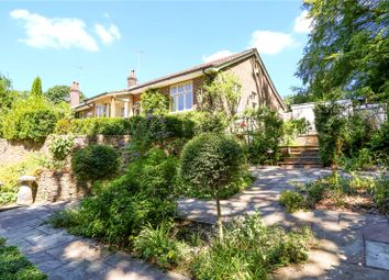 Thumbnail 3 bed semi-detached bungalow for sale in Hill Road, Grayshott, Hindhead, Surrey