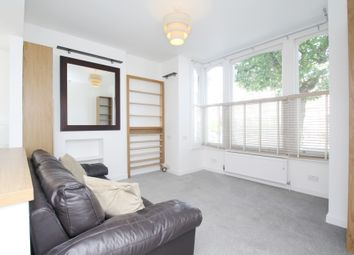 Thumbnail 1 bed flat to rent in Chevening Road, London