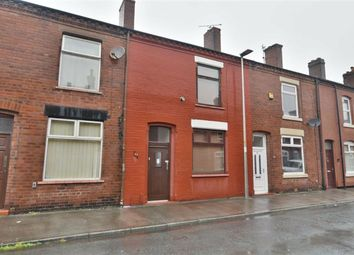 Thumbnail 2 bed terraced house for sale in Selwyn Street, Leigh