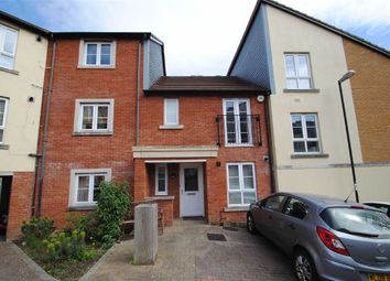 Thumbnail 3 bedroom terraced house for sale in Bartholomews Square, Horfield, Bristol
