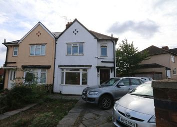 Thumbnail 3 bed semi-detached house for sale in Beech Avenue, Halesowen, West Midlands