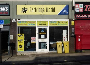 Thumbnail Retail premises to let in 997 Ecclesall Road, Sheffield