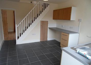 Thumbnail 2 bed terraced house to rent in Victoria Street, West Parade, Lincoln