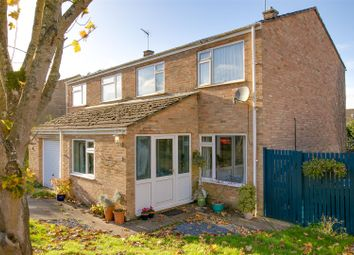 Thumbnail 3 bed property for sale in Lee Close, Charlbury, Chipping Norton