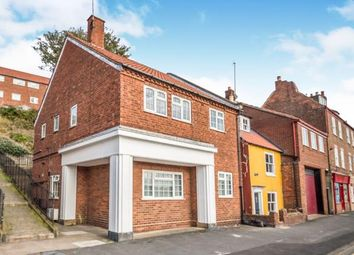 Thumbnail 2 bed flat for sale in Boulby Bank, Church Street, Whitby, North Yorkshire