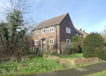 Thumbnail 3 bed semi-detached house for sale in Forbes Avenue, Potters Bar, Herts