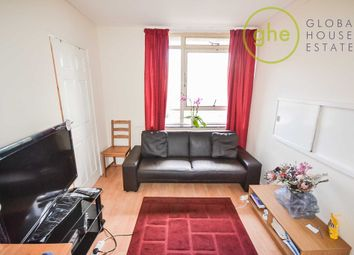 Thumbnail 3 bed flat to rent in Princess Street, London