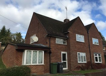 1 bed semi-detached house to rent in Wavell Way, Stanmore, Winchester SO22