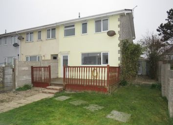 Thumbnail 2 bed end terrace house for sale in Hamcroft, Portland