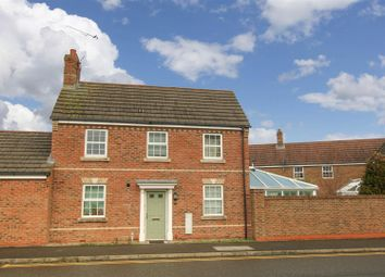 Thumbnail 3 bed detached house for sale in Great Meadow Way, Aylesbury