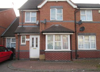 Thumbnail 4 bed semi-detached house for sale in Fordrough Lane, Bordesley Green, Birmingham