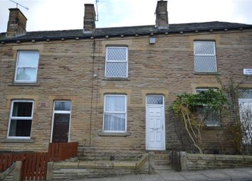 Thumbnail 2 bed terraced house for sale in Pawson Street, East Ardsley, Wakefield