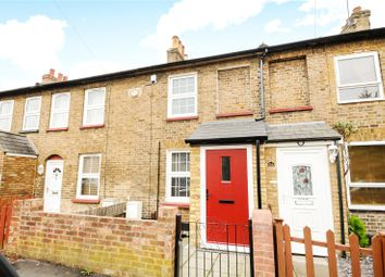 Thumbnail 2 bed terraced house for sale in Pole Hill Road, Uxbridge, Middlesex