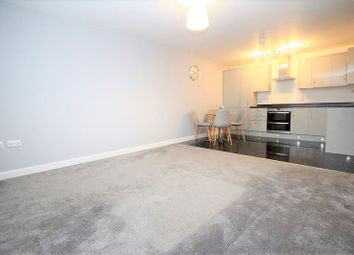 Thumbnail 2 bed flat to rent in Manchester Court, Federation Road, Stoke-On-Trent