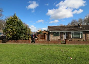Thumbnail 3 bed bungalow to rent in Cambridge Avenue, Hebburn