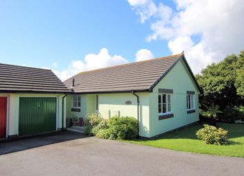 Thumbnail 2 bed detached bungalow for sale in Poltair Road, Penryn