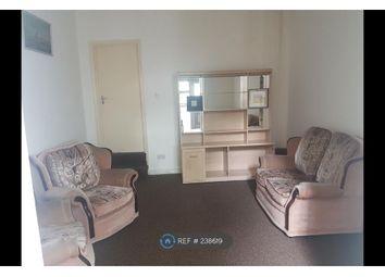 Thumbnail 1 bedroom flat to rent in Tottenham, Tottenham
