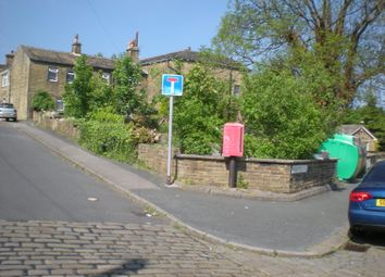 Thumbnail Land for sale in Quarry Street, Bradford